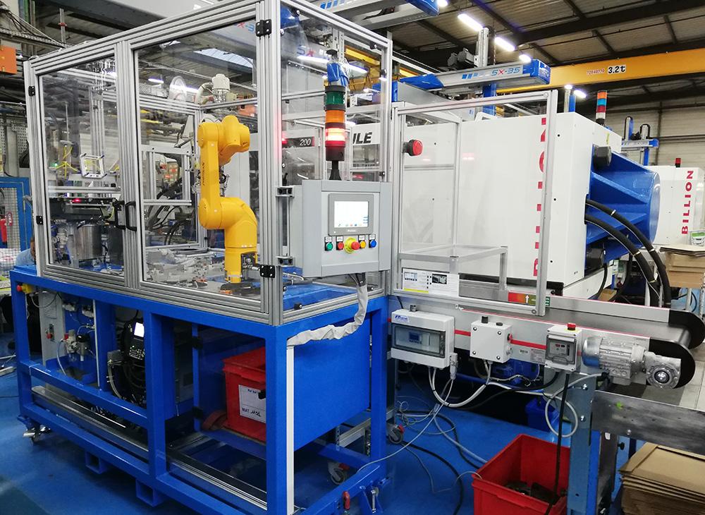 DR Automatisation - Photo 2